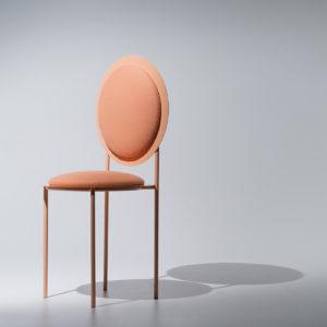 La Prima Upholstered