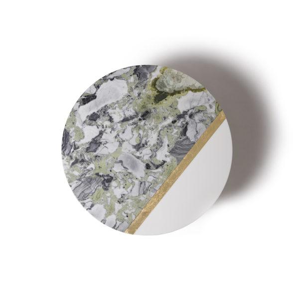 Slice of Jupiter White Beauty