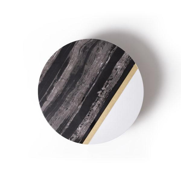 Slice of Jupiter Port Black