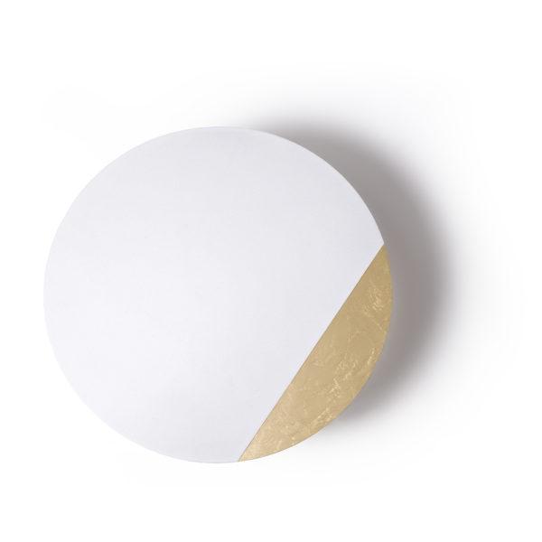 Slice of Jupiter White Thasos