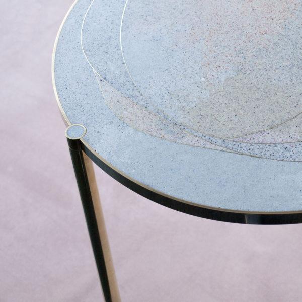 Tinct Table – Soft Blue