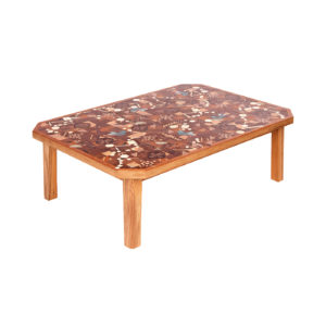 Amboina Coffee Table
