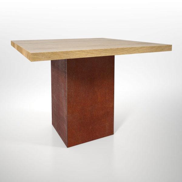 Pedestal