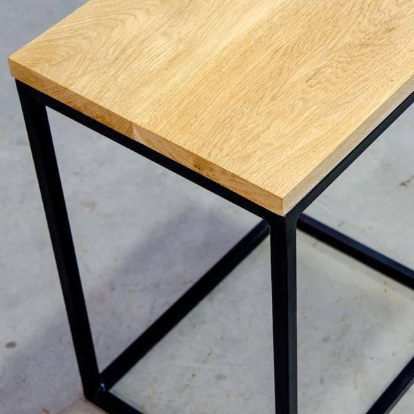 Custom Sofa Side Table