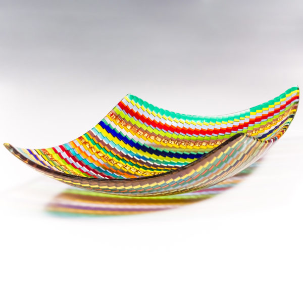 Aquilone Multicolor Centerpiece