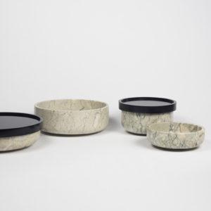 Raccolto Jar Set of 2
