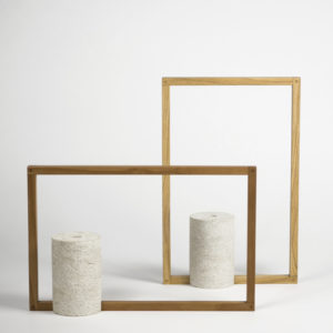 Equilibrante Candle Holder