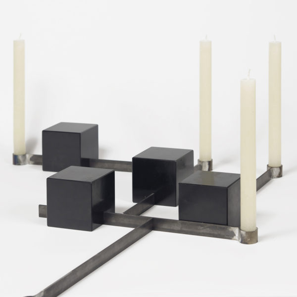 Fermatempo Candleholder