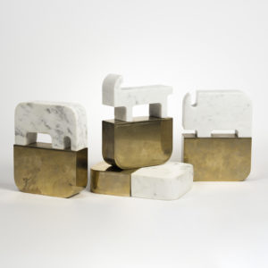 Fossili Set of 6