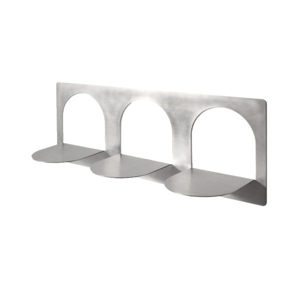 Three Arch Shelf