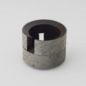 Corteccia Wood Bracelet Set of 2