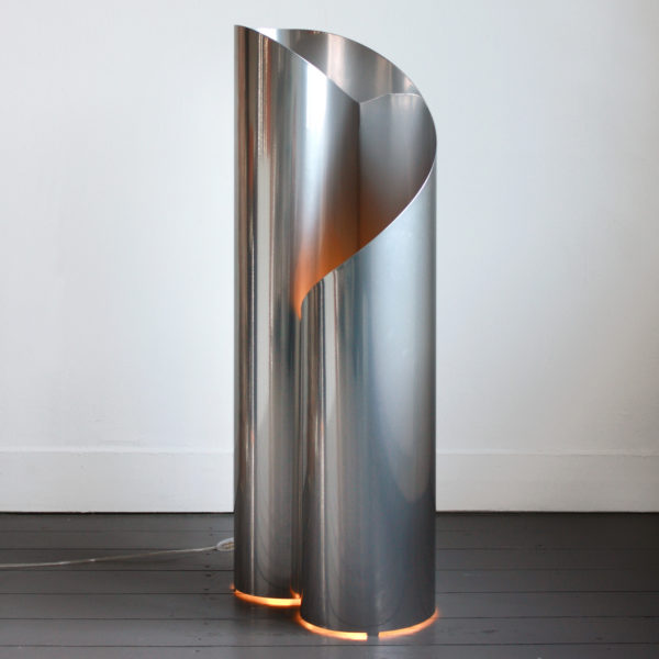 Fold Lamp Tall