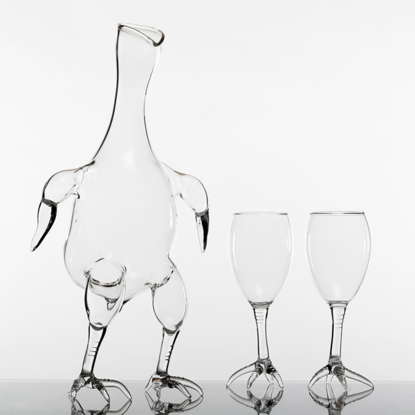 Gajna Decanter