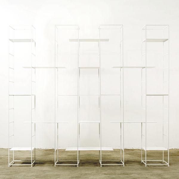 Supermodular – 4 columns