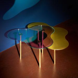 Camo Glass Medium