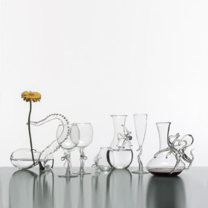 Polpo Glass