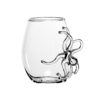 Polpo Wine Glass