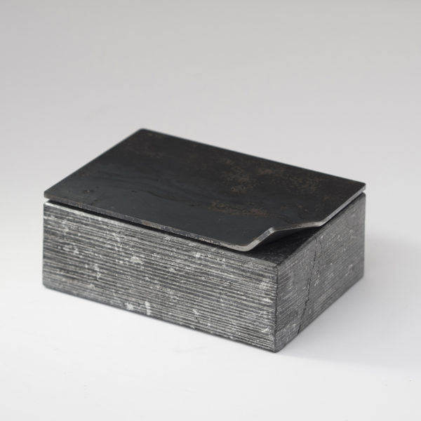 Racconti Raccolti Black Box