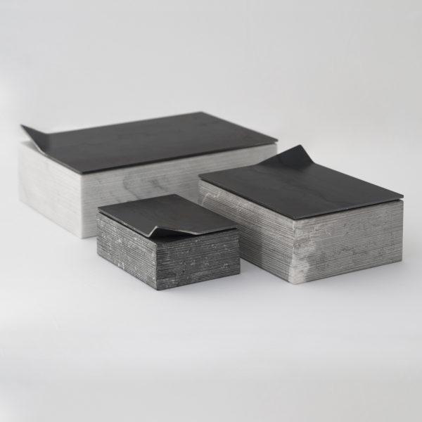 Racconti Raccolti Grey Box