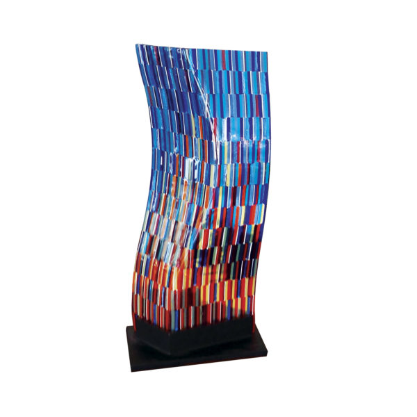 Torcello Glass Lamp