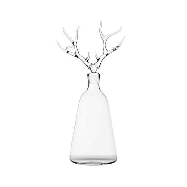 Trophy Bottle Deer