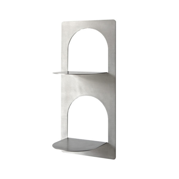 Two Arch Shelf