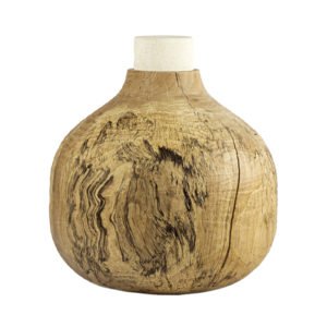 Racchiuso Tall Jar Delisart