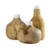 Racchiuso Low Jar