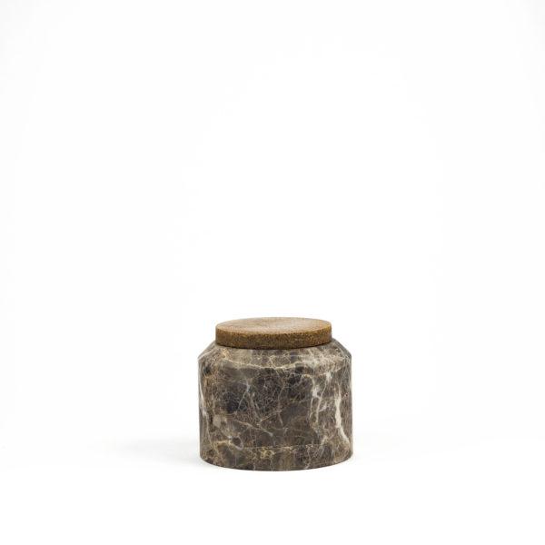 Racchiuso Medium Jar
