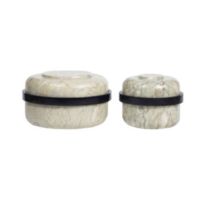 Raccolto Jar Set of 2