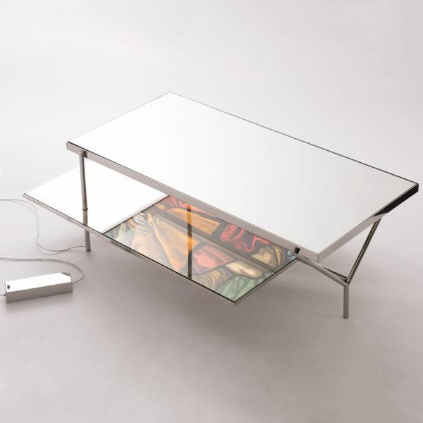 Vice Versa Low Table