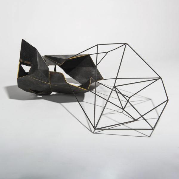 Déployé Sculpture
