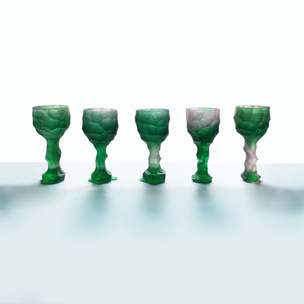 Stone Age Glass