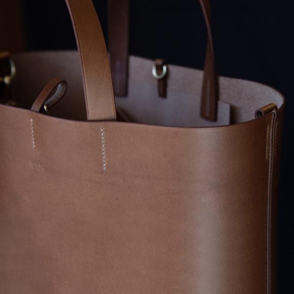 Mair Tote Bag Vertical