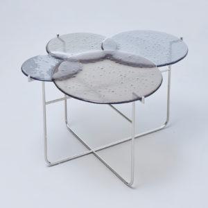 Pastille Grey Medium
