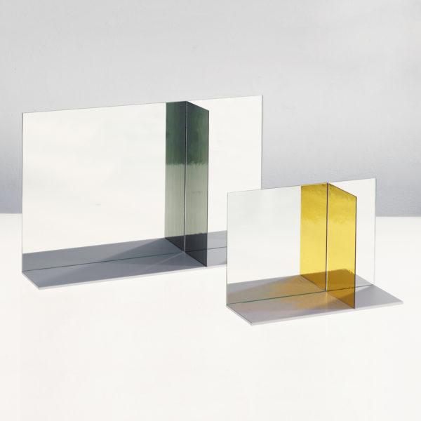 Allure Mirror Cabinet