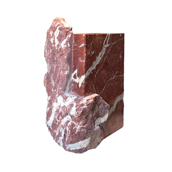 Stone Age Marble Table