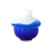 Pattern & Surface Small Vessel Blue