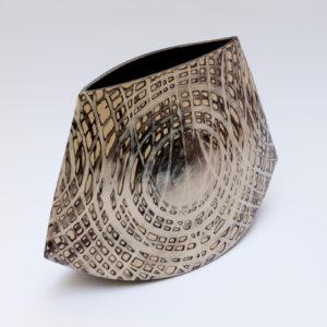 Flat Vase 01