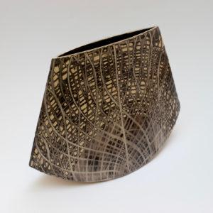 Flat Vase 02