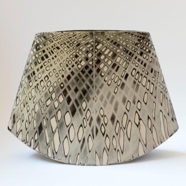 Flat Vase 03