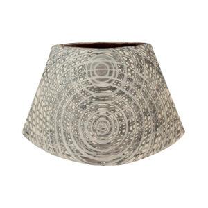 Flat Vase 04