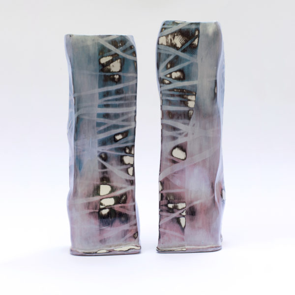 Couple of Vases Set of 2