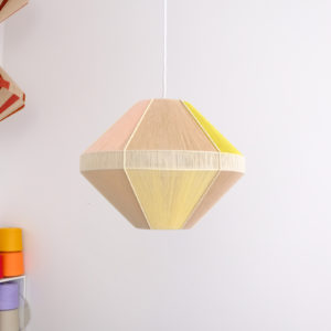 Rosa Pendant Lamp