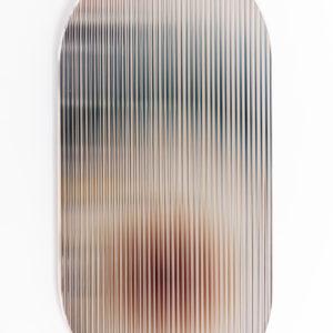 Colour Shift Panel Nude Large