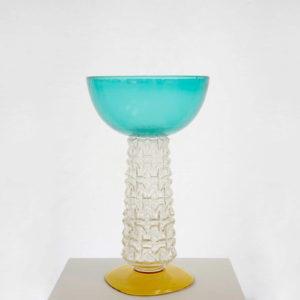 Rapallo Glass Vase
