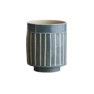 Pattern & Surface Small Vessel Navy