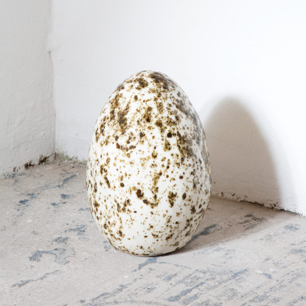Megaride Volcanic Glazed Egg