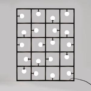 Squares Floor Lamp