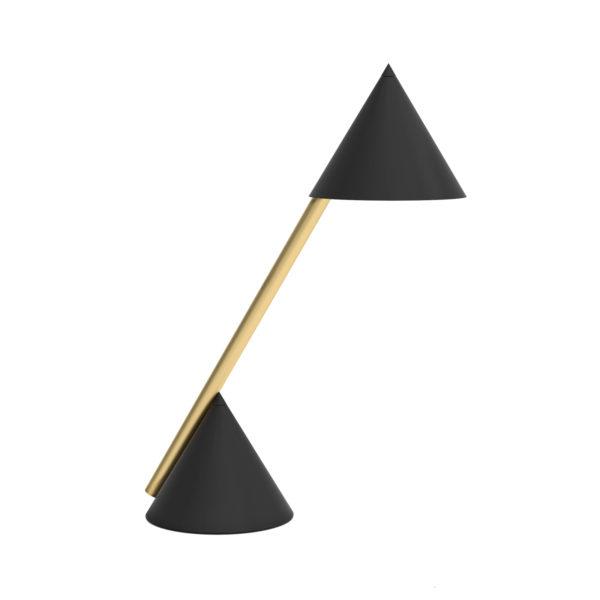 Hat Desk Lamp